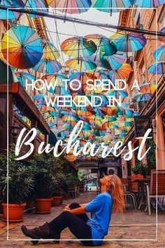 Planning a weekend trip to Bucharest? Check out this travel guide with everything you need to know and suggestions of the best things to do!