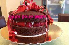 Torta Moretta ;)