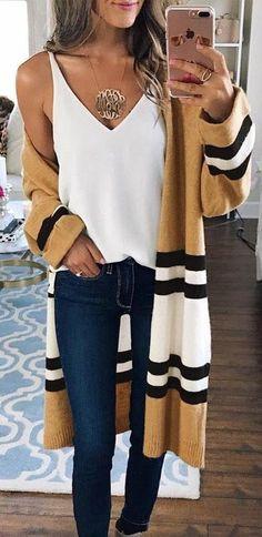 We love long cozy sweaters!!