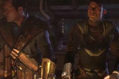 Star Wars 1313 Video Game Trailer