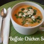 Buffalo+Chicken+Soup