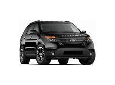 2014  Ford Explorer Sport EcoBoost
