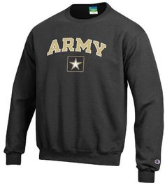 Army Black Knights Sweatshirt