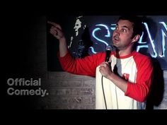 Just Use Condoms - Mark Normand - Official Comedy Stand Up