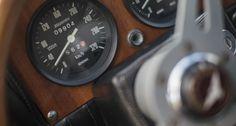 1968 Bizzarrini 5300 GT - Strada   Classic Driver Market