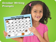 writing on Pinterest | Story Starters, Writing and Writing Activities