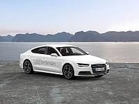 Awesome Audi 2017: Audi A7 Sportback h-tron quattro Concept (2014) Car24 - World Bayers Check more at http://car24.top/2017/2017/04/02/audi-2017-audi-a7-sportback-h-tron-quattro-concept-2014-car24-world-bayers/