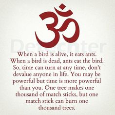 Laws of Karma - Powerful Quotes about Karma Karma Quotes, Wisdom Quotes, True Quotes, Best Quotes, Powerful Quotes, Powerful Words, Law Of Karma, Sanskrit Words, Sanskrit Symbols