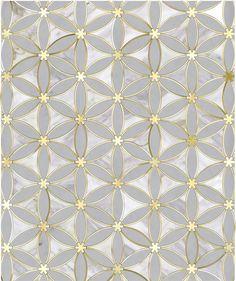 Mosaique surface yellowtrace tile patterns, floor patterns, floor design, t Floor Patterns, Mosaic Patterns, Textures Patterns, Mosaic Design, Tile Design, Molduras Vintage, Quartz Tiles, Tiled Hallway, Motif Art Deco