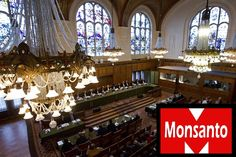 Breaking News: Monsanto to Be Put to Trial in the Hague for Crimes Against Humanity... there is justice after all!!