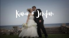 Kara and Jordan's Highlight Film from 2015. Such a beautiful couple and a beautiful day. www.agweddinfilm.com