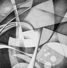 abstract landscape pencil drawings - Google Search | Drawings ...