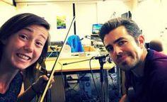 Gareth and Annie BR Studio