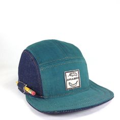 Hey, I found this really awesome Etsy listing at https://www.etsy.com/listing/251260234/handmade-5-panel-hat-baseball-cap