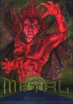 Mephisto ('95)