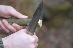 How should you supervise a child using a bushcraft knife? Emma Hampton covers kid-specific safety tips that will enable you to guide your child as a novice knife user. She also answers some frequently asked questions regarding children and knife usage.