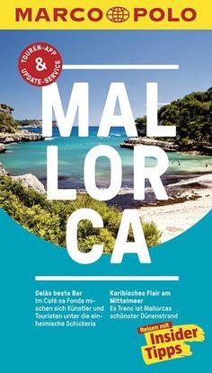 Mallorca MARCO POLO Reiseführer