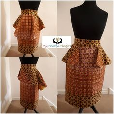 High waisted high low peplum skirt.  #madebyMFF  #fashiondesigner  #fashionforsummer  #africanfashion  #ankaraskirt #peplumskirt #ankarafashion  #ankara outfit #ankara #africanprint #top #comfy #loveit #lnstafashion #africanfashion #outfitoftheday  #weekendfashion #outfits  #outfitpost  #outfitinspiration #look  #lookbook  #lookoftheday  #lovethislook #madebyMFF #streetwear  #streetfashion #fashioninspo  #styleinspiration #ankara #asoebi #ootd #fashiondesigner  #ankaradress #fashionista…