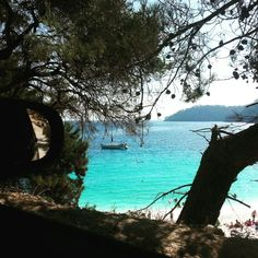 A dream come true ♥.. Marble Beach, Thassos