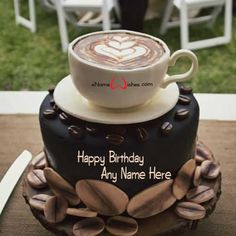 Write name on pictures by stylizing their names and captions by generating text on Big Birthday Cake with Name with ease. Happy Birthday Cake Writing, Happy Birthday Matt, Big Birthday Cake, Birthday Cake Write Name, Birthday Wishes With Name, Happy Birthday Wishes Cake, Birthday Video, Birthday Greetings, Girl Birthday