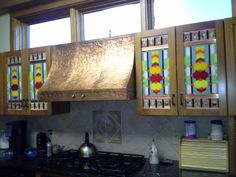 Prairie Kitchen Panels - from Delphi Artist Gallery