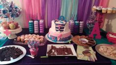 Doc Mcstuffins Birthday Party! #Epic Table