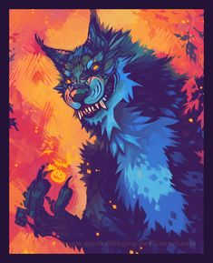 61 Best Anthro Wolves Images Werewolves Werewolf Art Wolves