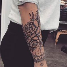 There are many explanations for why girls love tattoos. Small tattoos arrive in . - There are many explanations for why girls love tattoos. Small tattoos arrive in various styles and - Trendy Tattoos, Unique Tattoos, Beautiful Tattoos, Tattoos For Guys, Feminine Tattoos, Elegant Tattoos, Love Tatto, Cool Tattoos For Girls, Girly Tattoos