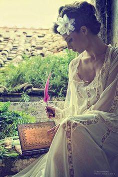 Apaixonante a beleza da discrição.... ⊰º~Sol Holme~º⊰  º∮⊰ ═════════⊰∮.º