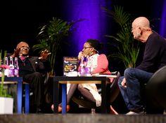 Desmond Tutu, Mpho Tutu, K G Hammar
