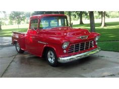trucks chevy old Chevy Trucks For Sale, Chevy Trucks Older, Custom Chevy Trucks, Chevy Pickup Trucks, Gm Trucks, Chevy Pickups, Chevy Stepside, Chevy 4x4, Lifted Chevy