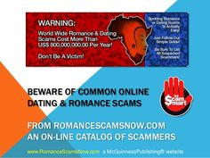 When Jane      met Michael      in The Gambia  she thought it was     BEWARE OF COMMON ONLINE DATING  amp  ROMANCE SCAMS FROM ROMANCESCAMSNOW COM AN ON LINE CATALOG OF SCAMMERS www RomanceScamsNow