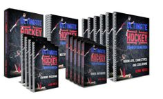 ULTIMATE HOCKEY TRANSFORMATION SYSTEM & NUTRITION GUIDE + BONUSES