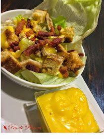 Peu de Piment: Una perfetta insalata invernale
