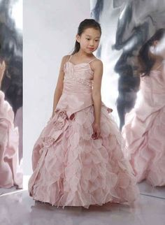 bf86e3fde White Pageant Dresses, Little Girl Pageant Dresses, Beauty Pageant Dresses,  Cute Girl Dresses