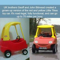 Fun fact about #car