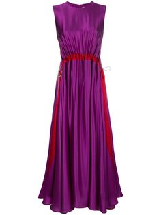 Roksanda flared dress
