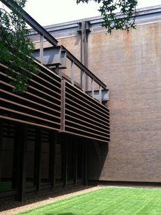 Deere Headquarters - Saarinen - Moline, IL