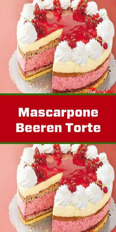 Delicious Cake Recipes, Easy Cake Recipes, Yummy Cakes, Dance With Devils, Kids Meals, Easy Meals, Berry Pie, Food Cakes, Marzipan