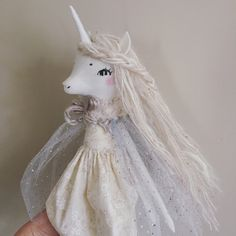 Image of Ghost Unicorn