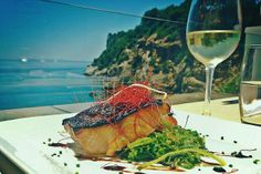 Perfect #lunch at the beautiful island of #ibiza. #happytummy #foodporn #foodgasm