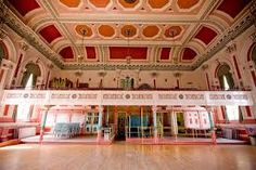 The upper Balcony area within the Grand Hall Victoria Hall, Best Bud, Architecture Details, Fair Grounds, Colours, Travel, Beautiful, Balcony, Google Search