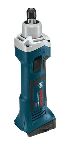 Other Power Grinders and Accs 20778: Bosch Dgsh181b 18-Volt Lithium-Ion Compact Straight Die Grinder New -> BUY IT NOW ONLY: $149.9 on eBay!