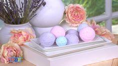 @Tameramowry helps make bath time more fun with her DIY bath bombs! Bath Bomb Sets, Bath Bomb Molds, Soap Colorants, Tamera Mowry, Appreciation Gifts, Bath Time, Bath Bombs, Handmade Crafts, Diy Beauty