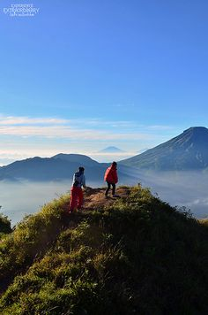 """Hill of """"Si Kunir"""" Natural Beauty, Scenery, Mountains, Facebook, Landscape, Twitter, Nature, Blog, Travel"""