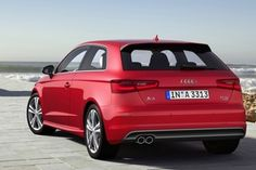 Neuvorstellung Audi A3 in Genf