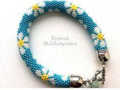 20%offBeadwork bracelet bead crochet beaded rope bracelet