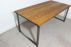 Industrial Desks and Vintage Office Furniture