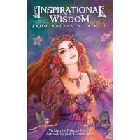 #Tarot Inspirational Wisdom from Angels & Fairies (44 Cartas) (EN) ...
