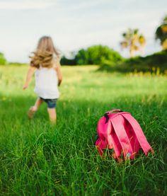 Rocket Packs - Kids Backpacks